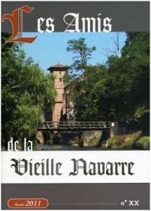 Bulletin Les Amis de la Vieille Navarre 2011