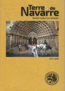 Bulletin Terres de Navarre 2018